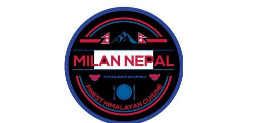 ravintola milan nepal